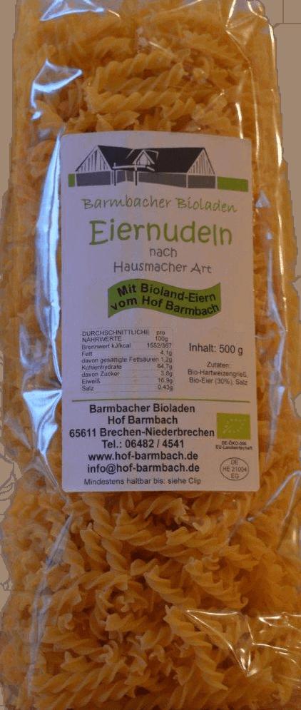Barmbacher_Eiernudeln