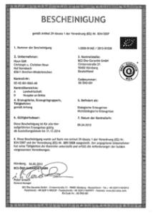 Zertifikat_Hof-Barmbach