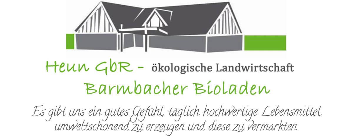 Barmbacher Bioladen logo