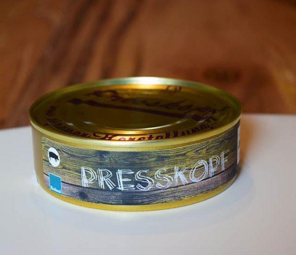 presskopf-200g