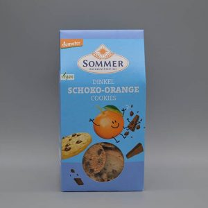 dinkel.schoko-orange-cookies