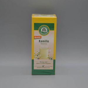 kamille-tee
