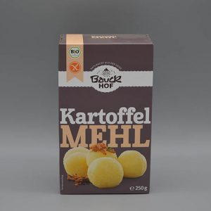 kartoffelmehl