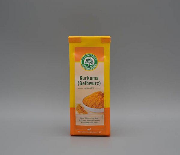 kurkuma-gelbwurz-gemahlen