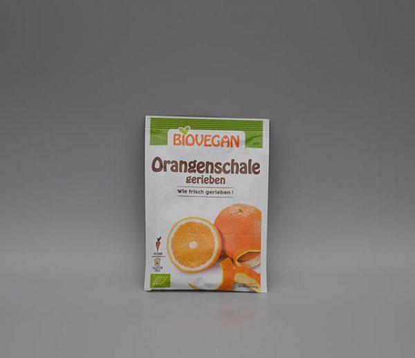 orangenschale-gerieben