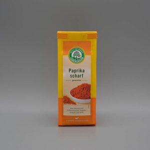 paprika-scharf-gemahlen