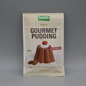 pudingpulver-schokolade
