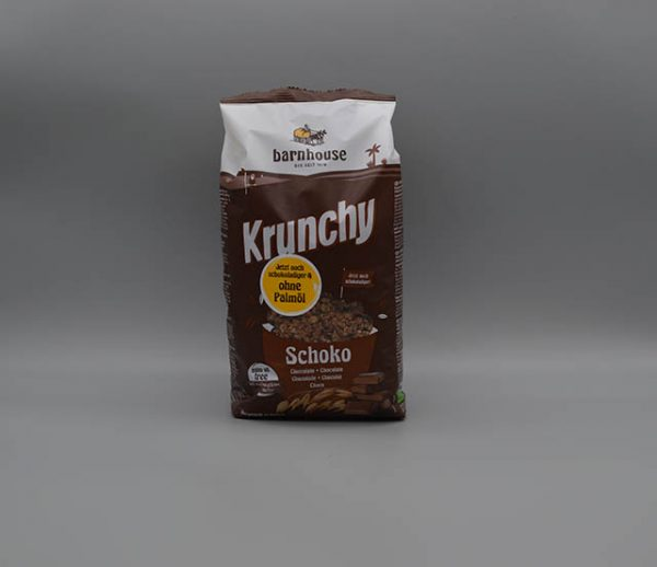schoko-crunchy