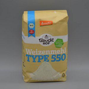 weizenmehl-550