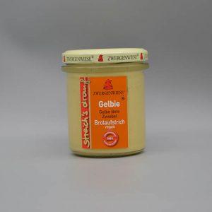gelbie-streich
